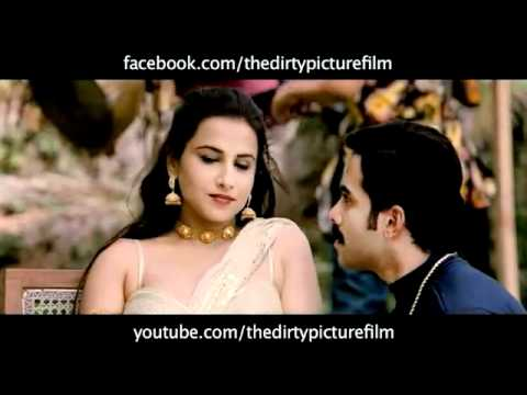 The Dirty Picture Full Theatrical trailer