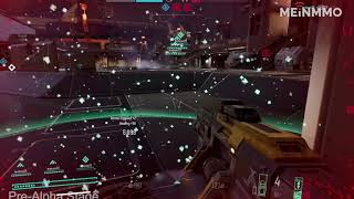 Project Nova: Logistic Gameplay, Pre-Alpha Stage