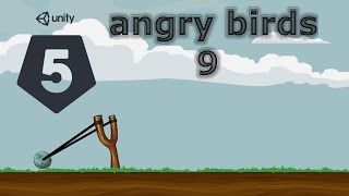 Unity5 Angry Birds-9 (Turkish)