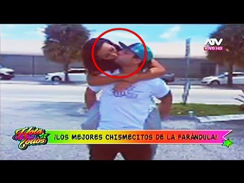 HOLA A TODOS 14/06/16 ANGIE Y NICOLA RETOMARON SU RELACIÓN, MILETT CELEBRA SUS 24 AÑOS...