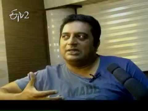 Prakash Raj speaks about Ongole Gitta movie Photo Image Pic