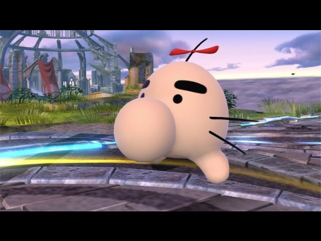 Top 10 Worst Super Smash Bros Items