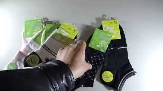 Girls Socks Anti Bacterial Effectively Reduce Odor Make Skin White