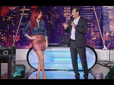 Hayda Haki – Haifa Wehbe – 04/03/2014 – هيدا حكي – هيفاء وهبي