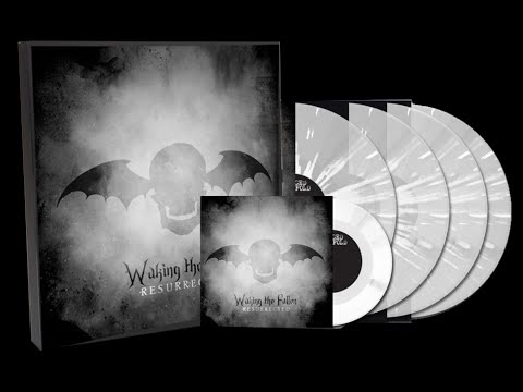 Avenged Sevenfold - Waking The Fallen Ressurected