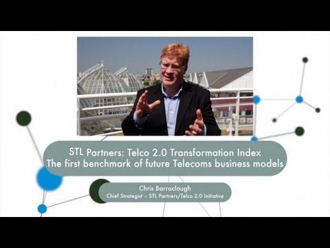 Telco 2 0 Transformation Index