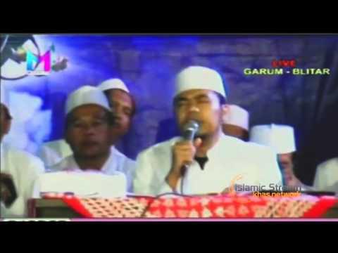 (HD) Zawjati Mujtama'na Mustaghitsu Al Mughits - Gus Shon Garum Blitar