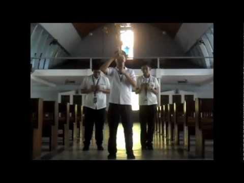 Don Bosco Technical Institute Men of Prayer - 02/24/2012