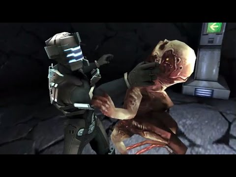 Dead Space Android Gameplay Walkthrough Chapter 5