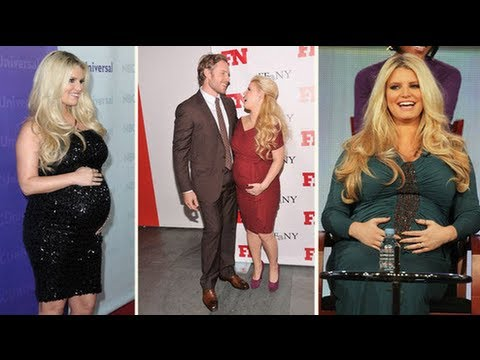 Jessica Simpson Gives Birth to Baby Girl Maxwell — Get all the Details!