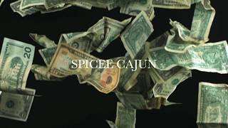 SPICEE CAJUN |  POP IT MUSIC VIDEO TRAILER - Day One