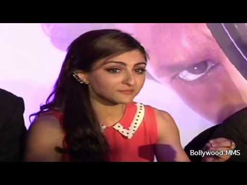 Soha Ali Khan Unveils the Secrets of Bikini, Hot Pants & Jeans - Mr. Joe B. Carvalho