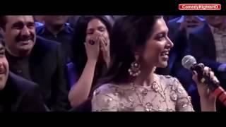 Shahrukh Khan vs Kapil Sharma comedy unlimited Bollywood gossips