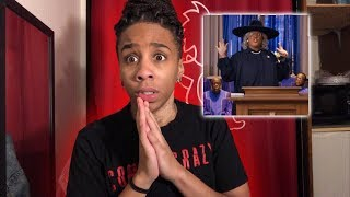 *Reaction* Tyler Perry's A Madea Family Funeral (2019 Movie) Official Trailer
