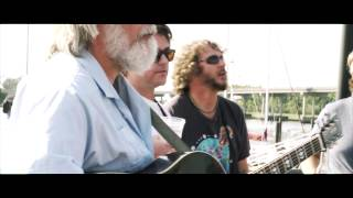 """""""You Don't Know How it Feels"""" Keller Williams w/Leftover Salmon HD"""