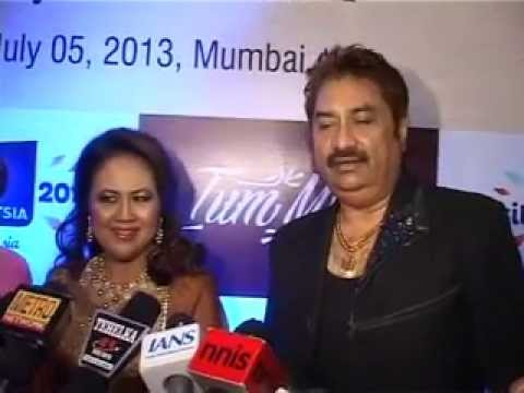 Tum Mile | Kumar Sanus new album with Kishore Kumars songs....