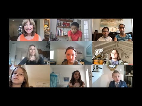 Episode Five: Kids Speak Out About Distance Learning