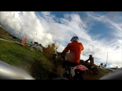 Gianluca Colomo: My life riding and racing the HP2 enduro