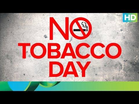 Quit the Stick! | #NoTobaccoDay