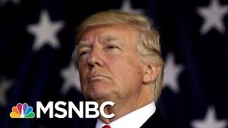 President Trump Legal Team Preparing Counter Report To Mueller Investigation | Kasie DC | MSNBC