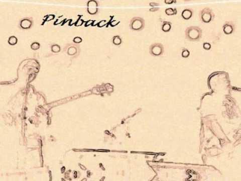 Pinback - Victorious D