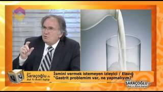 Gastrit Problemine Karşı Öneriler - TRT DİYANET