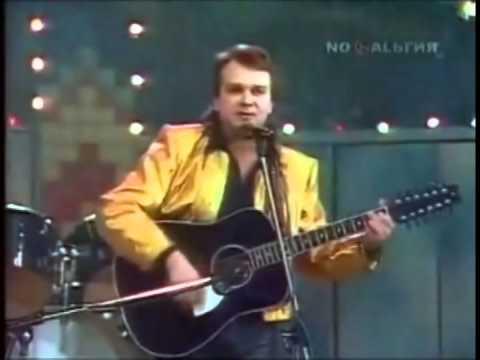 """""""Забываются песни старые"""" - Валерий Белянин (""""Споемте, друзья"""",1991)"""