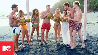 EX ON THE BEACH 7 | EP #1 EXTENDED PREVIEW - MTV SHOWS