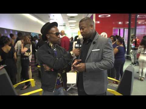 Lip Sync Battle Africa Media Launch