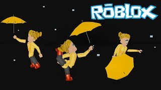 ☔️ It's Raining! Roblox: [Update] Dance Your Blox Off ~ Modern & Jazz
