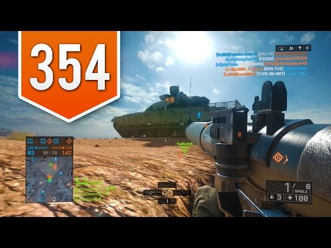 BATTLEFIELD 4 (PS4) - Road to Colonel - Live Multiplayer Gameplay #354 - BLOWIN' SHIT UP!