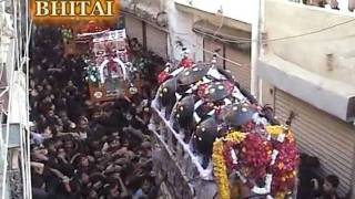 Karbala Moula Rohri 9Muharram Day 2011.2012
