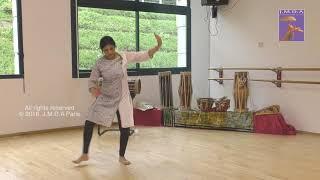 ep 3 (Anuraga dhanda thalaya) - Sri Lankan Traditional Dance