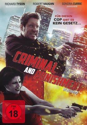Criminal And Punishment
