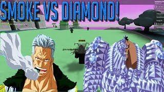 Moku Vs Daiya Steve 39 S One Piece Roblox