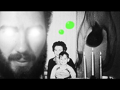 5 NIEWYJAŚNIONYCH ZDJĘĆ DUCHÓW (gościnnie: BOXDEL)