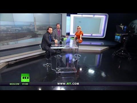 [52] Saudi Arabia's Checkbook Diplomacy & Google's 'Evil' Eavesdropping
