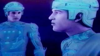 Trailer - Tron By Steven Lisberger 1982 VF