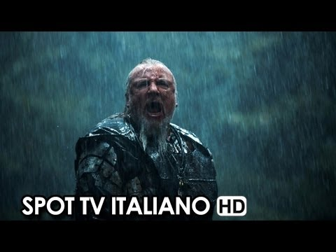 Noah Spot Tv Italiano 30'' 'Una nave per gli innocenti' (2014) - Russell Crowe Movie HD