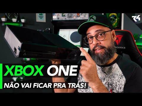 Xbox One já é está condenado ou ainda tem gás?
