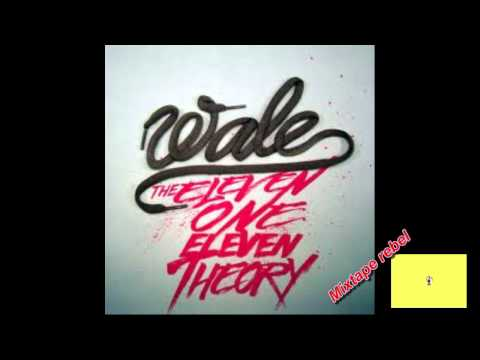 Wale -- Fairy Tales (The Eleven One Eleven Theory)
