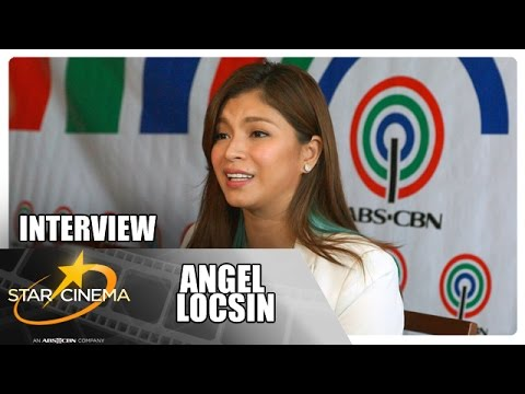 Angel Locsin on her upcoming projects on ABS-CBN
