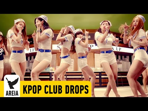 download lagu KPOP Sexy Girl Club Drops Vol. III Sep 2 gratis
