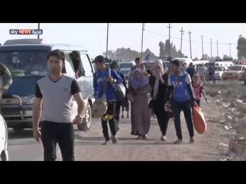 تقدم للقوات العراقية في الرمادي