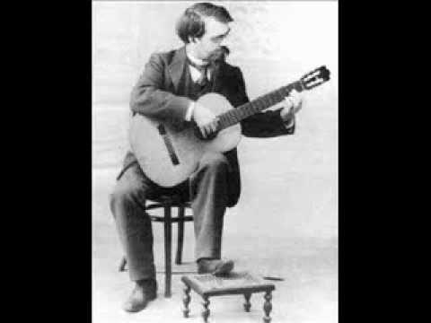 Francisco Tarrega - Tango