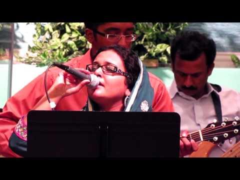 Aay baap tu barkat dai By Alishba [Dallas Celebrants 2012]
