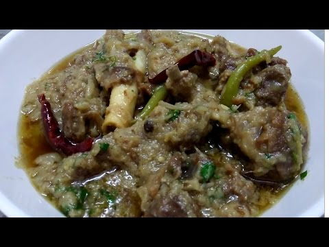 Mutton White Stew | BY FOOD JUNCTION