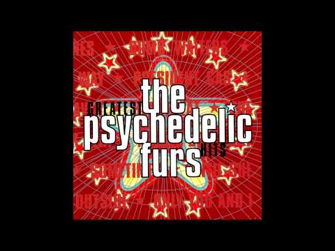 The Psychedelic Furs - Love My Way [1982]