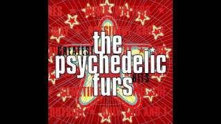 Watch Psychedelic Furs Love My Way video