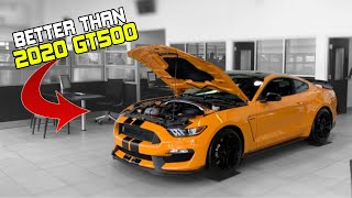 2019 GT350 vs 2020 SHELBY GT500 | WHAT IS THE BEST BUY?